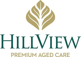 HillView logo