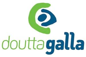 Doutta Galla Queens Park logo