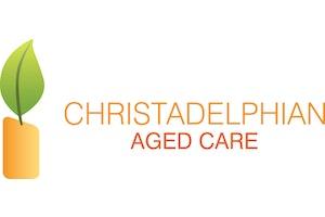 Maranatha Aged Care logo