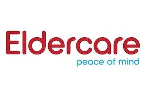 Eldercare The Lodge logo
