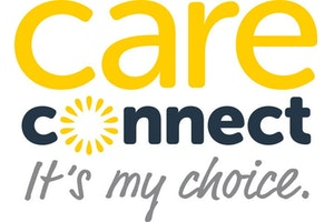 Care Connect QLD logo