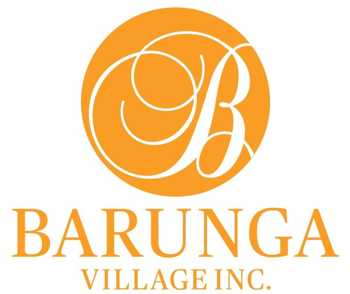 Barunga Homes Logo