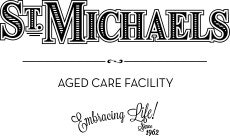 St Michaels Aged Care Facility logo