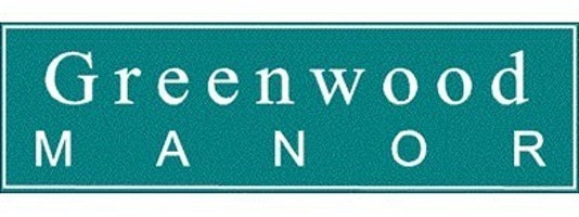 Greenwood Manor logo