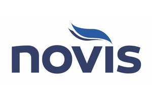 Novis Healthcare logo