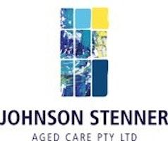 Johnson Stenner Aged Care logo