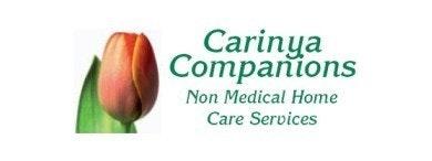 Carinya Companions logo