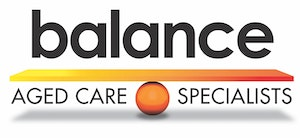 Balance Aged Care Specialists logo