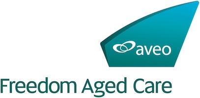 Aveo Freedom Aged Care logo