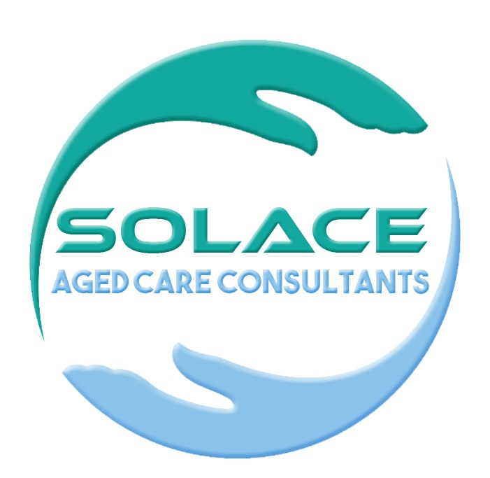 Solace Aged Care Consultants logo