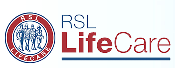 RSL LifeCare Sir Leslie Morshead Manor logo