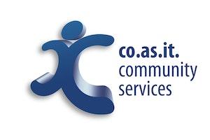 Co.As.It. Community Visitors Scheme (CVS) - Adopt a Nonna or Nonno logo