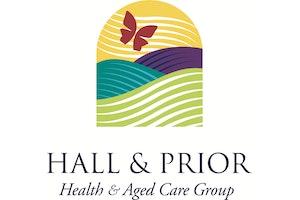 Hall & Prior Mertome logo