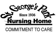 St George's Park Nursing Home logo