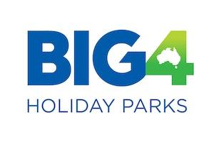 BIG4 Holiday Parks - QLD logo