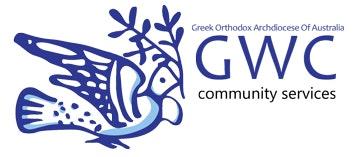 GWC Community Services Western Sydney logo