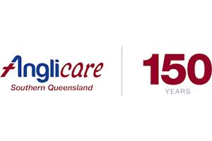 Anglicare SQ Gold Coast Community Services logo