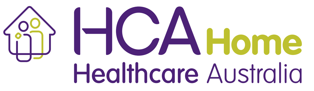 HCA Home QLD logo