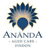 Ananda Aged Care logo