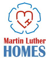 Martin Luther Homes logo