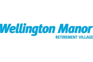 Wellington Manor Retirement Village logo