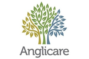 Anglicare Mildred Symons House logo