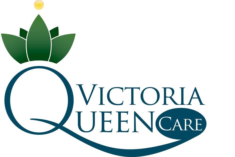 Queen Victoria Care Wellness Centre logo