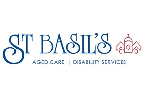 St Basil's Home Care Packages logo