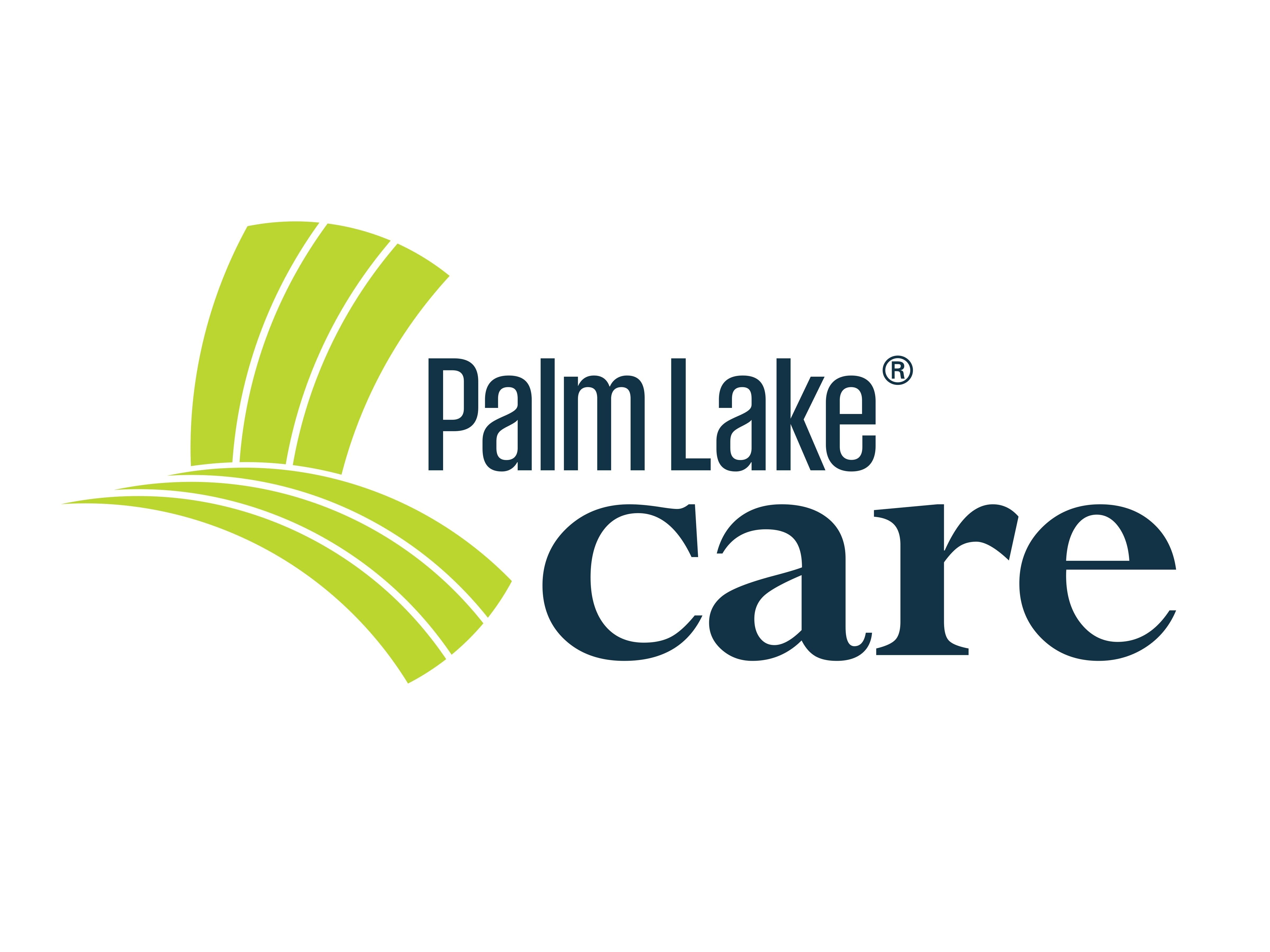 Palm Lake Care Bethania logo