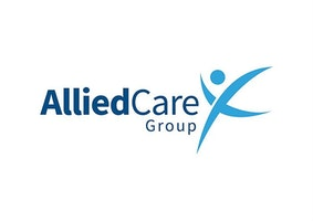 Allied Care Group logo