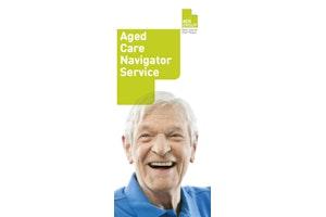 ACH Group - Advocacy - Aged Care Navigator Service logo