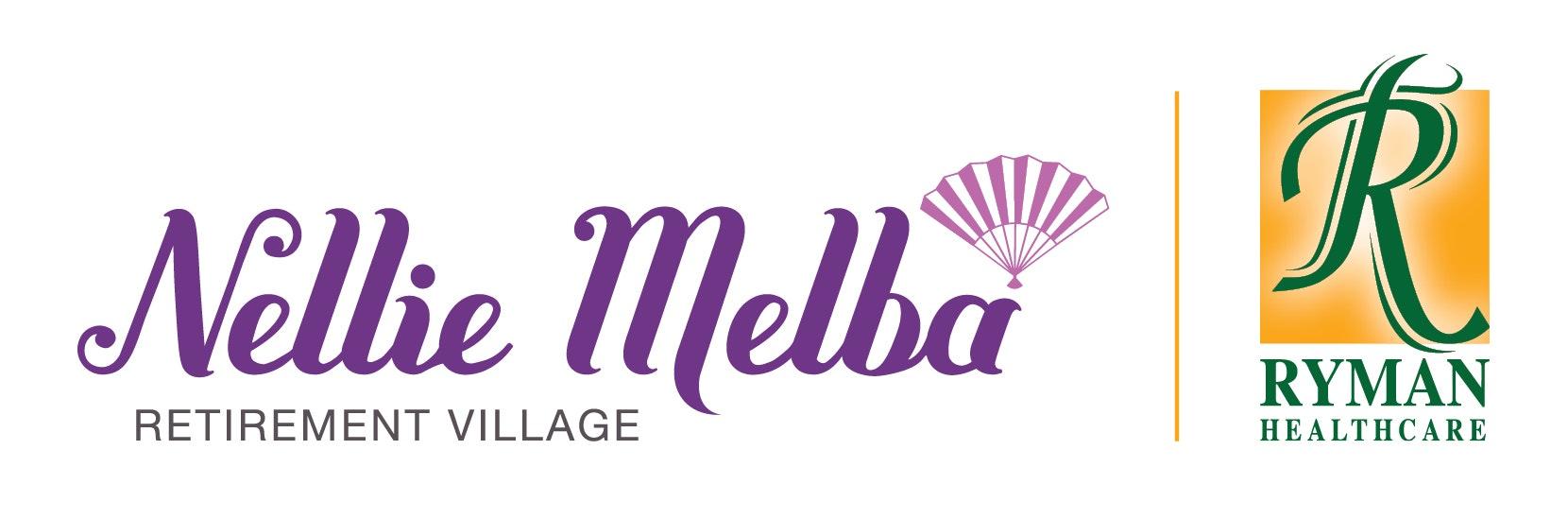 Nellie Melba logo