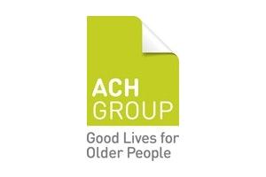 ACH Group Respite Services logo