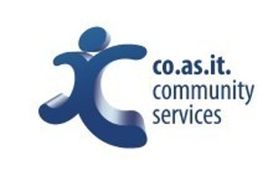 Co.As.It Community Services logo