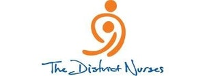 The District Nurses logo