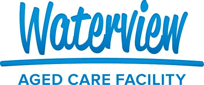 Waterview Aged Care Facility logo