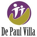 De Paul Villa Aged Care Logo