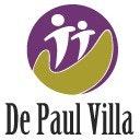 De Paul Villa Aged Care logo