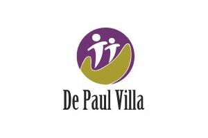 Ozcare De Paul Villa Aged Care Facility logo