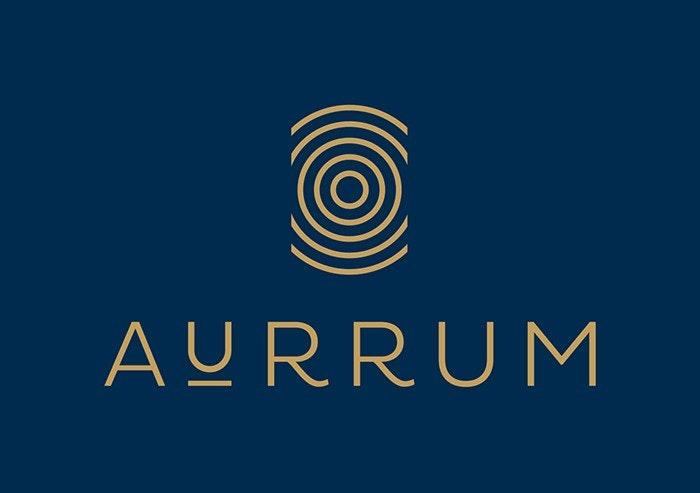 Aurrum Erina logo