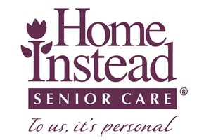 Home Instead Senior Care Regional Western Australia logo