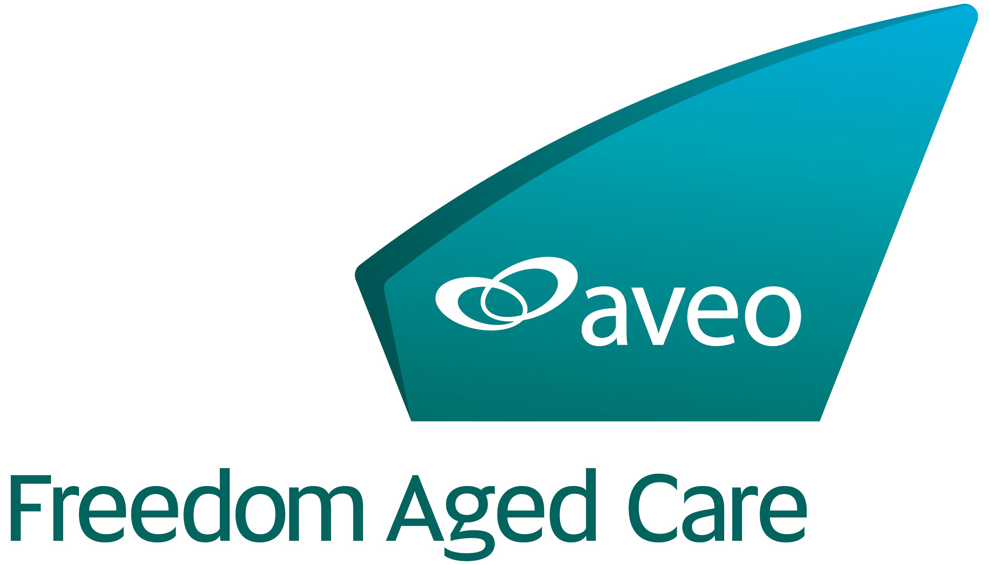 Aveo Freedom Aged Care Cheltenham logo
