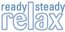 Ready Steady Relax logo