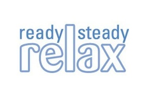 Ready Steady Relax logo