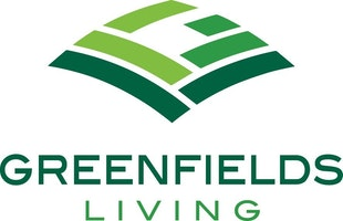 Greenfields Living logo