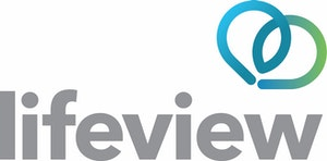 Lifeview Residential Care logo
