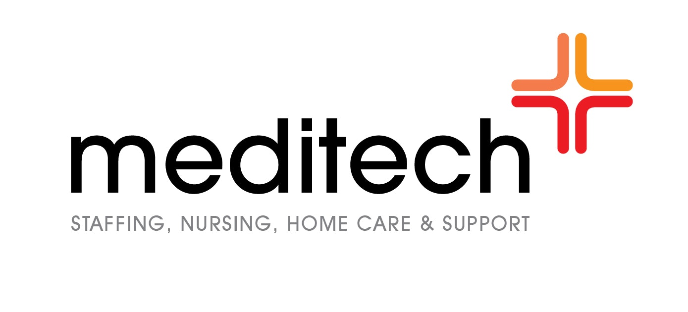 Meditech Home Care Packages logo