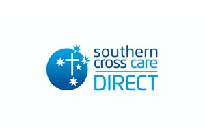 Southern Cross Care Direct logo