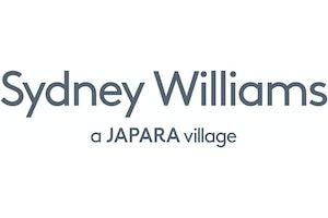 Sydney Williams Retirement Apartments logo