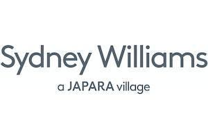 Sydney Williams Apartments logo